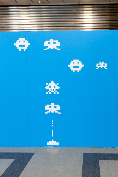 Pixel Monster Shooter